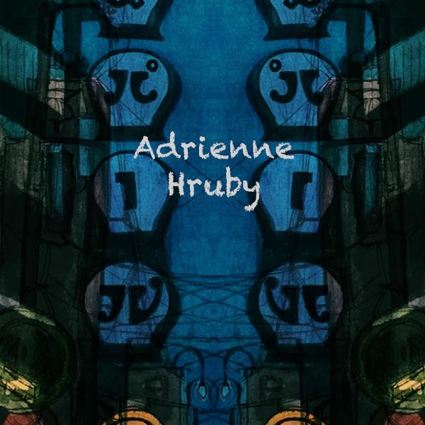 collaboration scheme 03 :: Adrienne Hruby