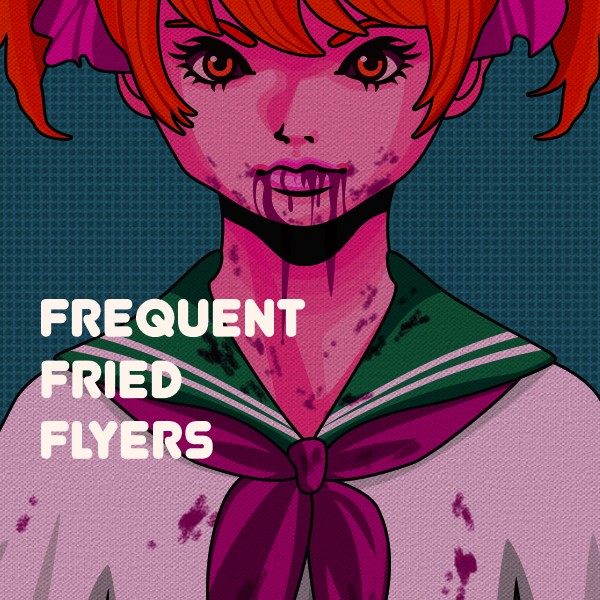 Frequent Fried Flyers