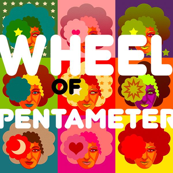 Wheel of Pentameter
