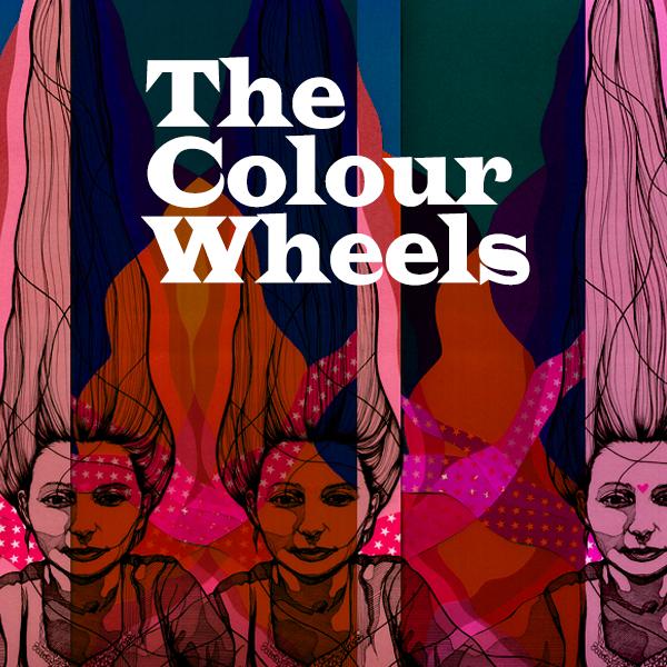 The Colour Wheels