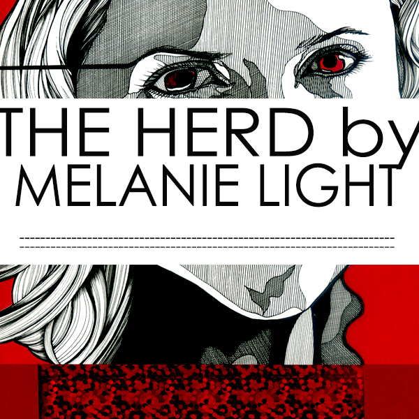 The Herd by Melanie Light