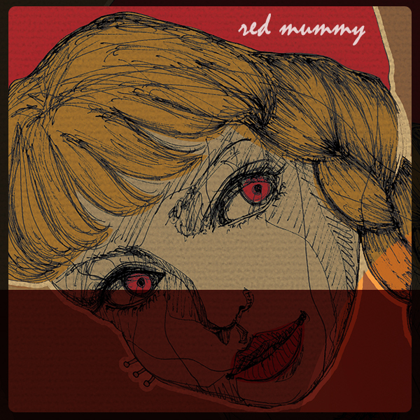 redMummy