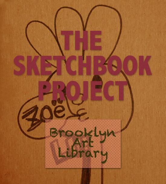 SBP Brooklyn Art Library